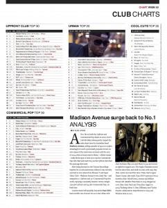 Music Week Club Charts 13-01-20 copy