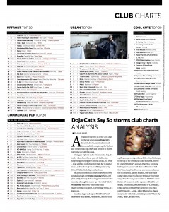 Music Week Charts 27-04-20 copy